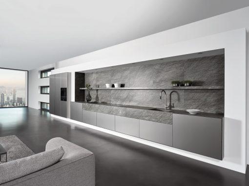 Torino Aluminium Anodisé